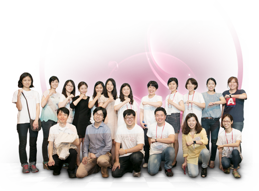 LG Developer team
